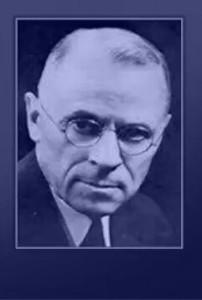 Edwin Sutherland (1883-1950)