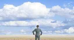 Beliefs Determine Vision